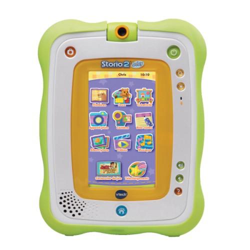 Console Storio 2 Baby Vtech