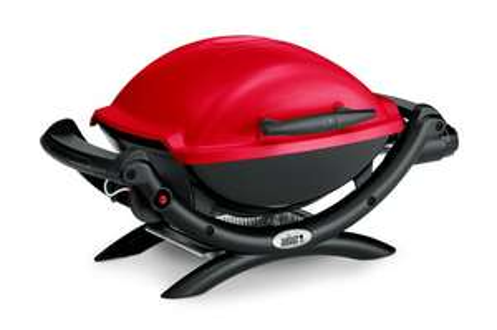 Barbecue Weber Q1000 à Gaz