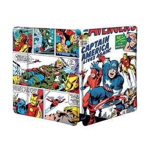 Étui folio ''Avengers'' pour iPad Air