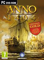 Anno 1404 Edition Gold sur PC (Dématérialisés)