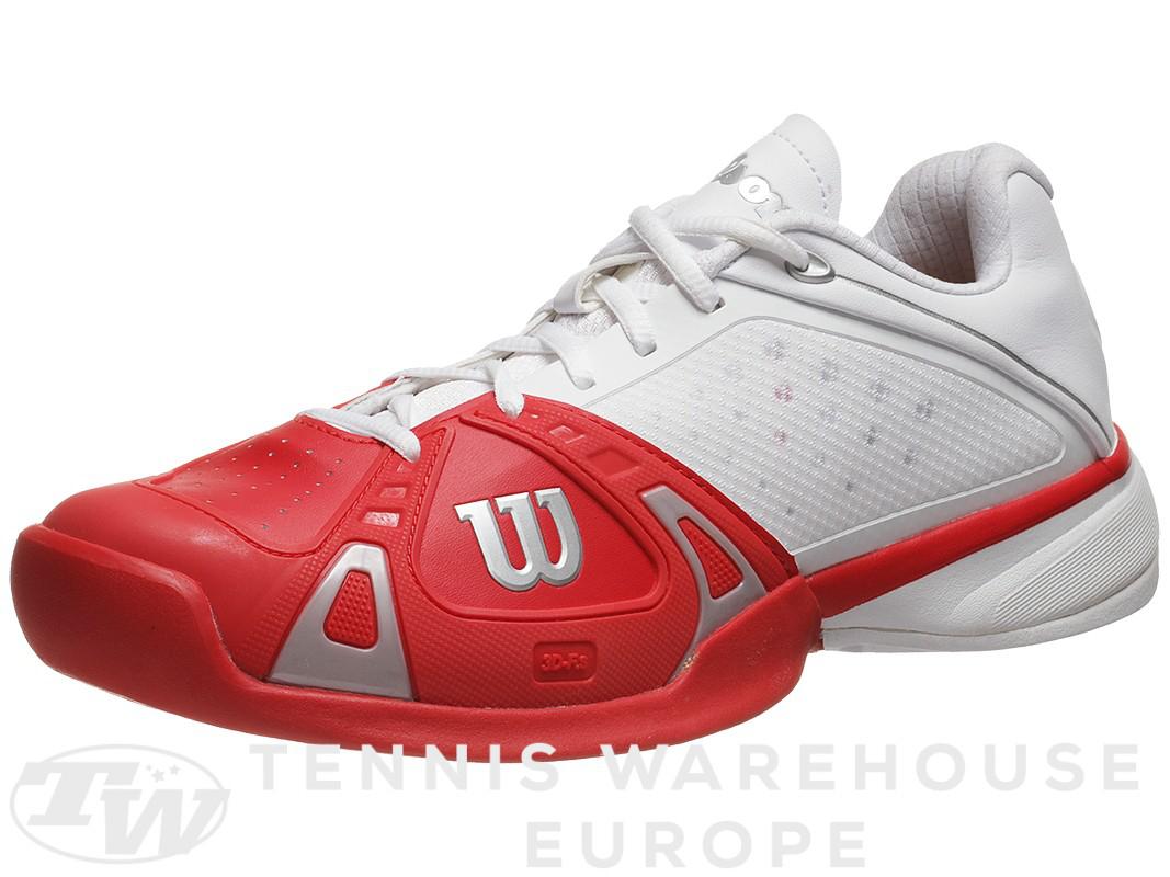 Chaussures de tennis Wilson Rush Pro