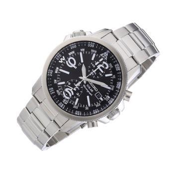 Montre chronographe Seiko SSC075P1
