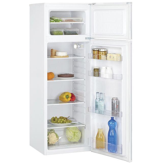 Réfrigérateur congélateur Candy CKDS 5162 W