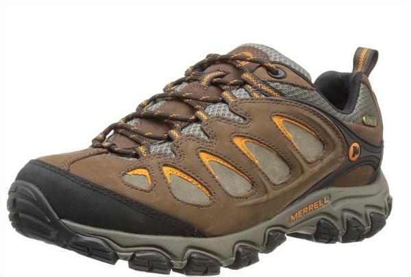 Chaussures de randonnée Merell Pulsate Homme
