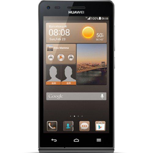 Smartphone Huawei G6 4G - Noir