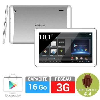 """Tablette 10.1"""" Polaroid Infinite+ 3G 16Go"""