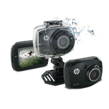 Caméra Sport Full HD HP AC-100 - caisson étanche
