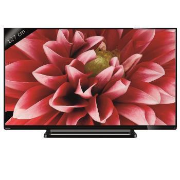 """TV LED 50"""" Toshiba 50L1433DG Full HD"""