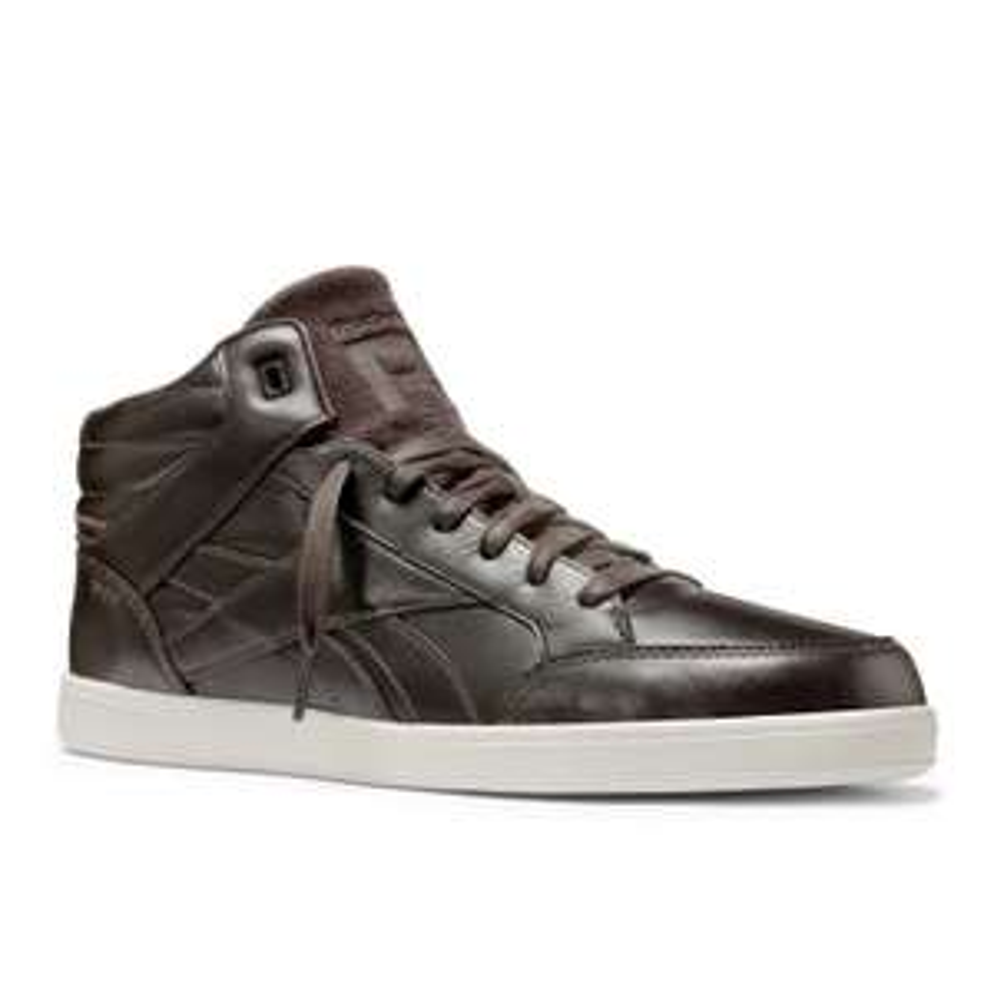 Chaussures Reebok SH 311 cuir et nubuck - marron ou noir