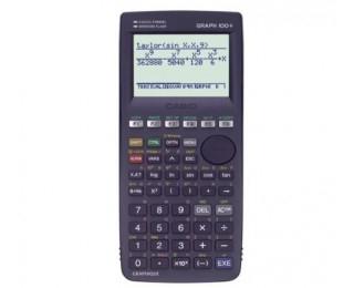 Calculatrice Graphique Casio Graph 100+