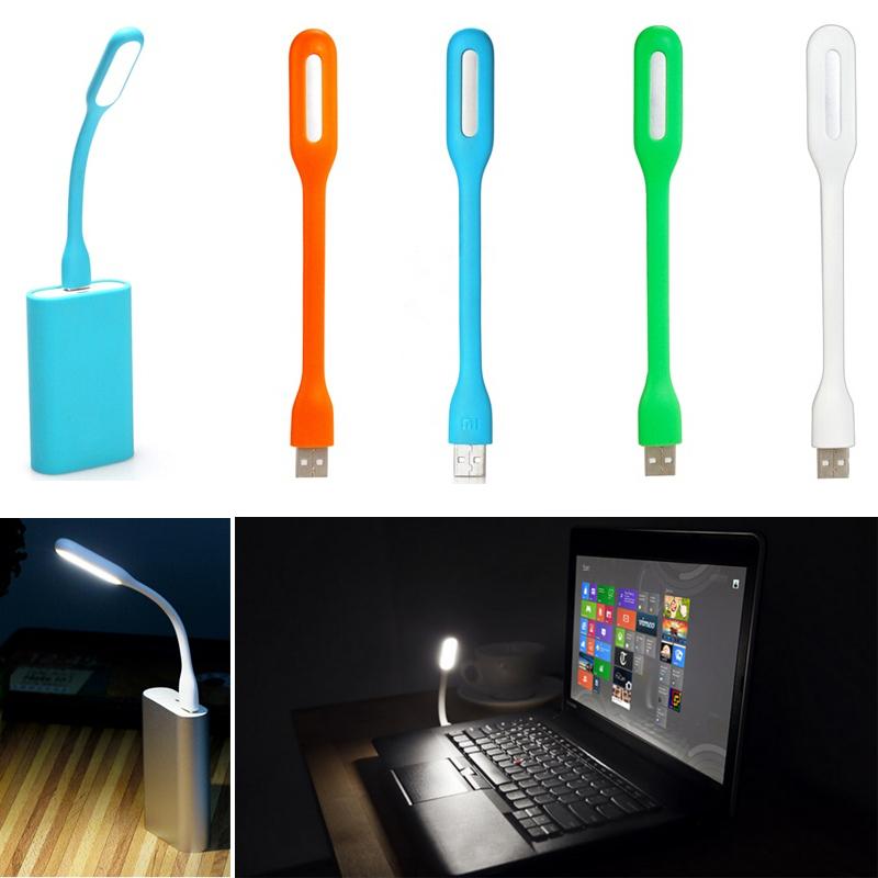 lampe flexible Xiaomi LED USB